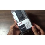 Sony BC-TRV Battery Charger